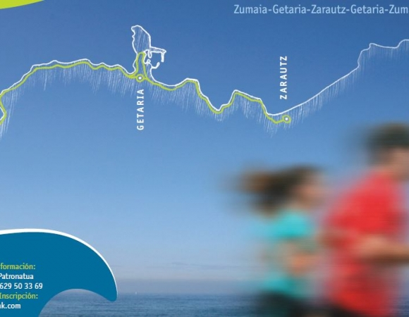 HALF MARATHON - BASQUE COAST
