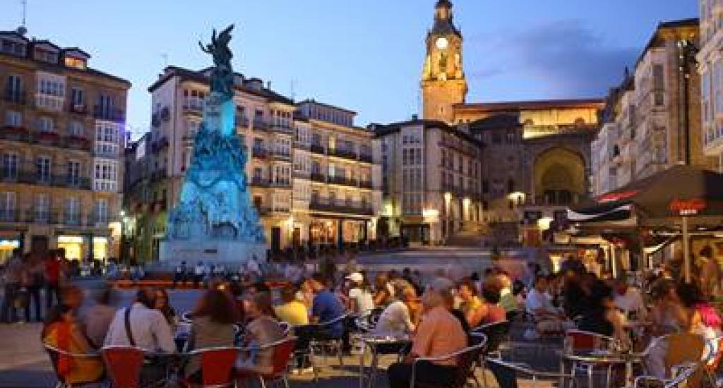Vitoria / Gasteiz