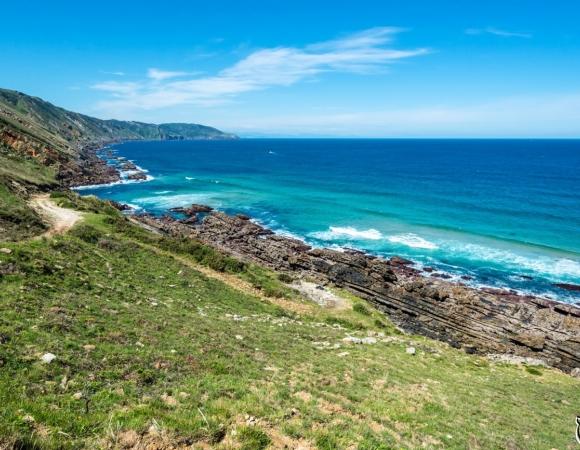The Coast of Gipuzkoa I: From Pasaia to Hondarribia