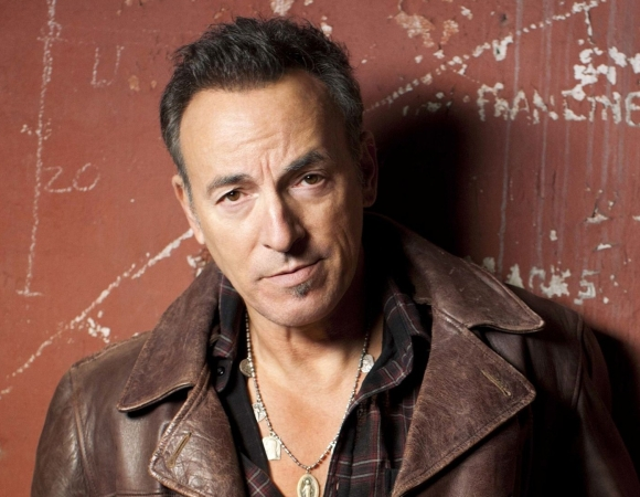 Bruce Springsteen returns to Donostia in 2016