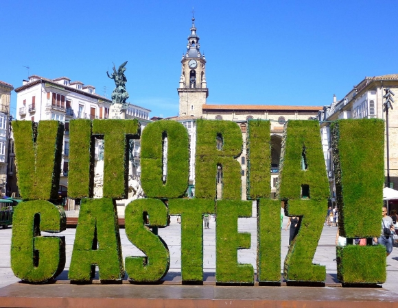 Vitoria / Gasteiz,