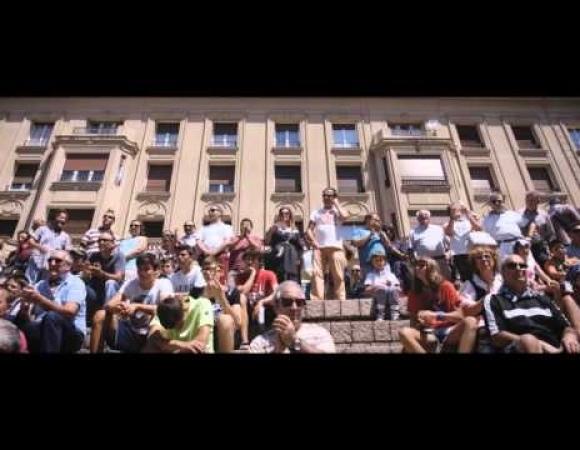 Basque Festival: Herri Kirolak & Euskal Folklorea